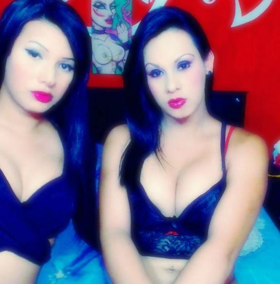 Shemale Sexcams 65